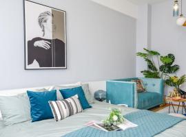 合肥市瑶海区·瑶海家具·路客精品公寓·00174470