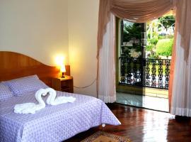 Hotel da Canastra