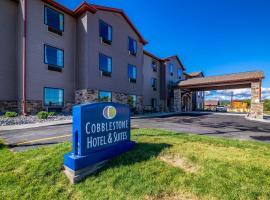 Cobblestone Hotel and Suites Victor, 维克多