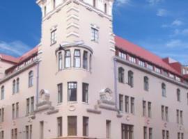 城市公寓 - 赫尔辛基