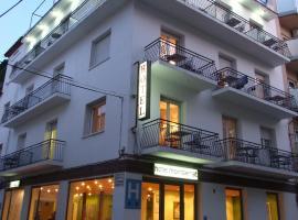 蒙特塞拉特酒店