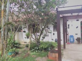 Casa rústica aluguel para temporada