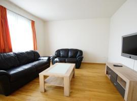Schwendihaus Apartment