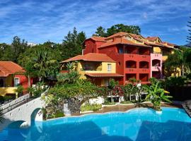 佩斯塔纳乡村花园度假公寓式酒店