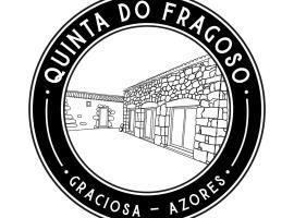 Quinta do Fragoso, Alto do Sul