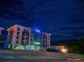 Hotel Mocoa Samay, Mocoa
