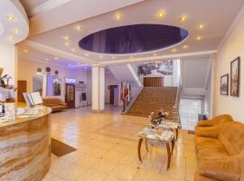 佐罗塔亚布达酒店