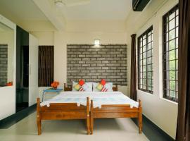 OYO 22609 Home Modern 2 BHK Medical College Trivandrum