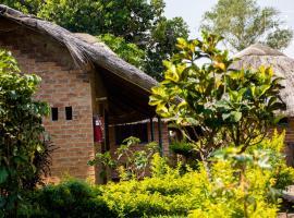 Mkunkhula Baobab Lodge, Tembwe (TA Mwadzama附近)