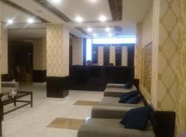 Hotel Heaven Heights Rawalpindi
