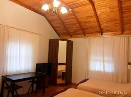 Guest House Colibri
