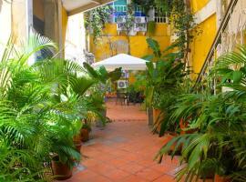 Casa Ciudad Antigua