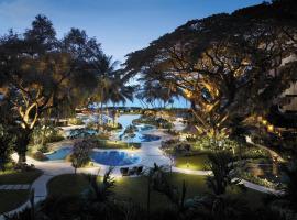 槟城香格里拉沙洋温泉度假酒店