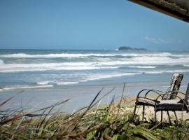 太平洋棕榈莫泰饭店