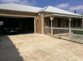 geelong 4bed room stay close to great ocean road