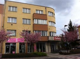 Apartmán Turnov - Český ráj