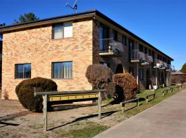 Thowra Seven - Warm, comfortable accommodation 45 mins from the snow