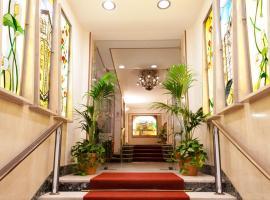 特米纳斯广场酒店