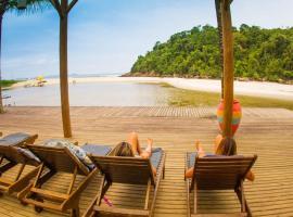依塔玛布卡生态度假酒店