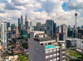 Hilton Garden Inn Kuala Lumpur Jalan Tuanku Abdul Rahman South