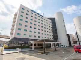 成田机场酒店