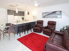 Allure Apartments - Centro