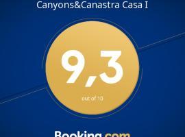 Canyons&Canastra Casa IV Master