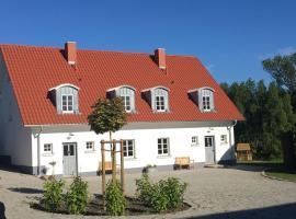 Hof Vilmnitz Haus A