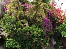 Casa beira mar na cidade de Salvador