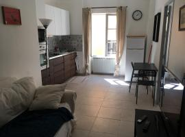 Appartement 70m2 2 chambres