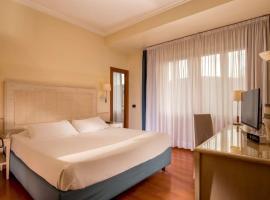 贝斯特韦斯特格洛巴斯酒店