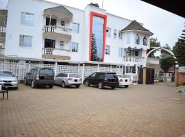 Simba Village Relax Inn, Eldoret