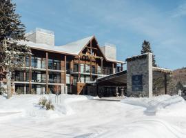 上湖环境酒店, Lac-Beauport