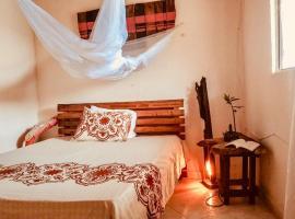 El Valle De Bahia Hostel