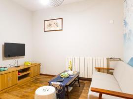 济南市市中区·大明湖·路客精品公寓·00126700