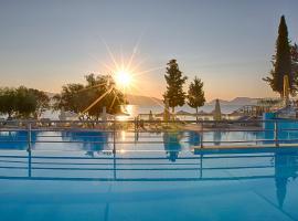 波尔托加里尼海滨度假酒店&Spa