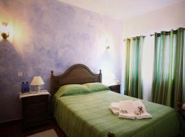 弗鲁托斯迪维诺斯酒店