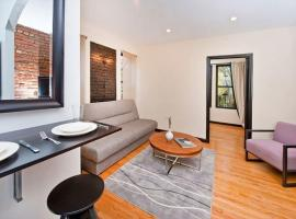 Fully Furnished Jersey City Suites