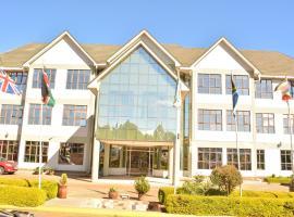 StarBucks Hotel, Eldoret