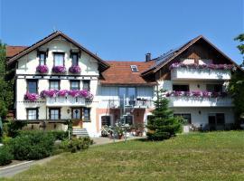 Gästehaus Reischmann