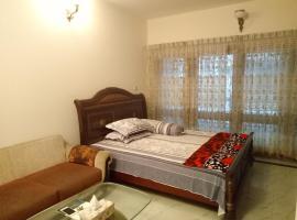 Baridhara Apartment( Home Stay )