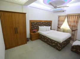 纳加谷酒店