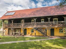 Adelinenhof - Ferienapartments, Fasten, Wellness & Gesundheit