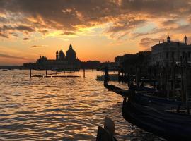 威尼斯青年旅社