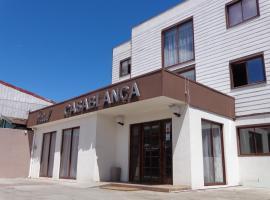 Hotel Boutique Casablanca, Coronel