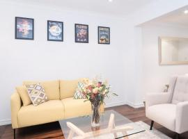 Lifestyle location in beautiful Rushcutters Bay