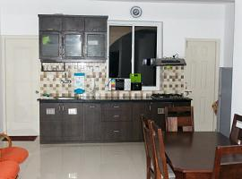 SBI Carmona beach side 2bhk Apartments