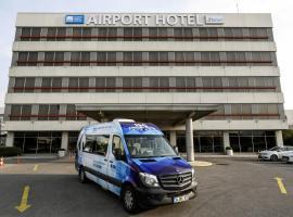 萨宾纳戈琛ISG机场酒店