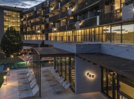 法肯斯特尼酒店&公寓 - 仅限成人