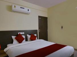 Hotel Amour Inn